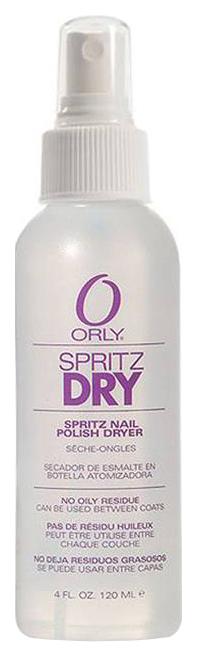 Закрепитель лака для ногтей ORLY SPRITZ