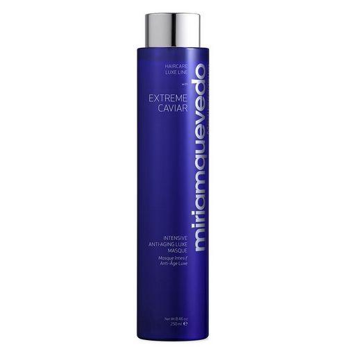 Купить Маска для волос Miriamquevedo с экстрактом черной икры 250 мл, Miriam Quevedo