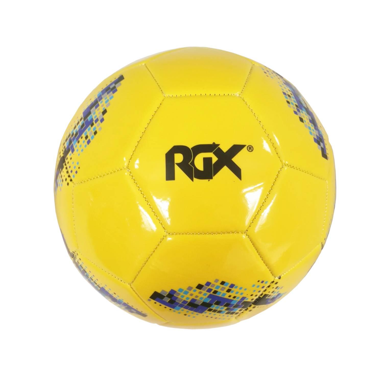 Футбольный мяч Rgx RGX-FB-1709 №5 lime фото
