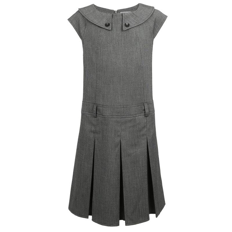 Купить Сарафан SkyLake, цв. серый, 158 р-р, Детские платья и сарафаны