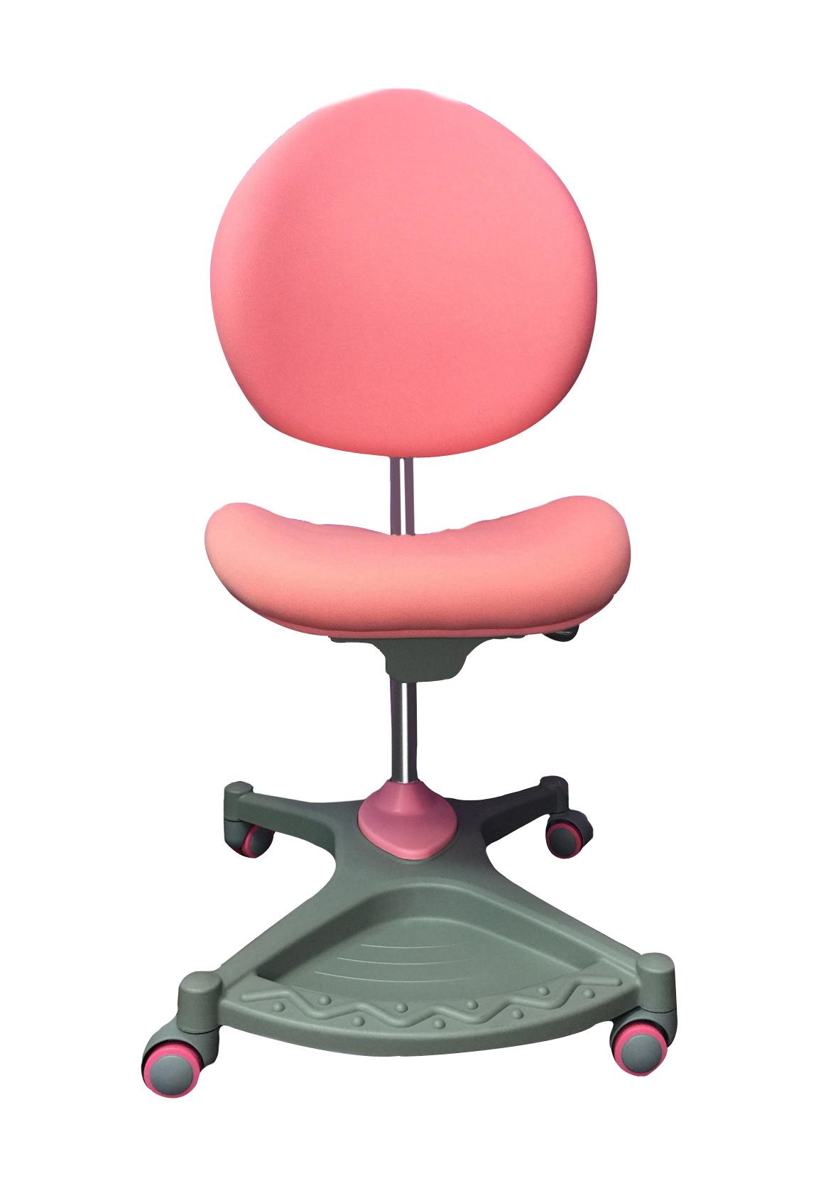 Компьютерное кресло Libao LB-C21-roz, розовый