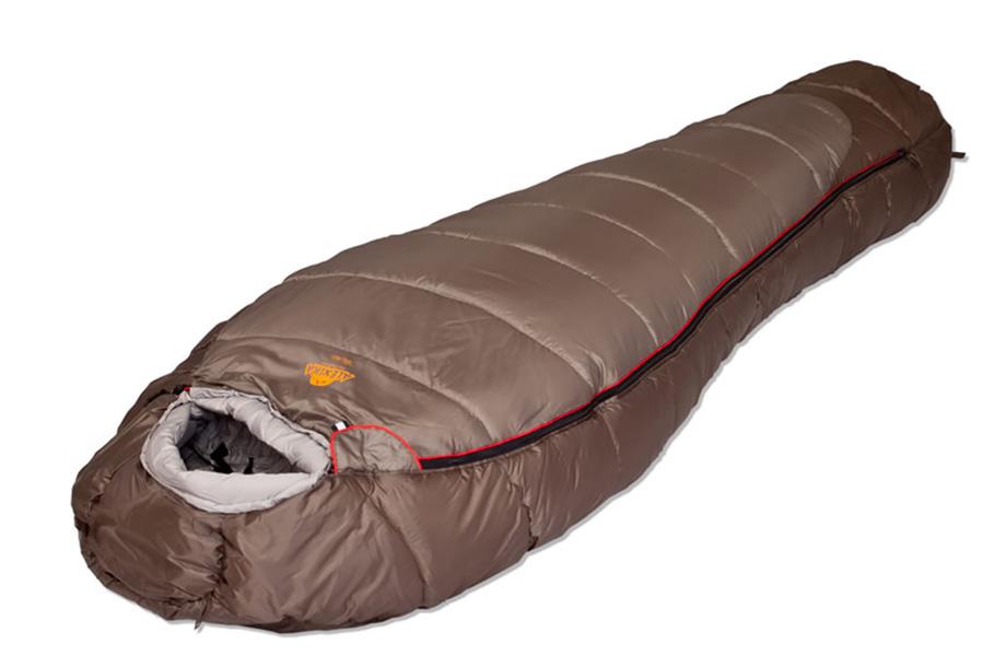 Спальный мешок Alexika Nord 9227-01062-olive-left