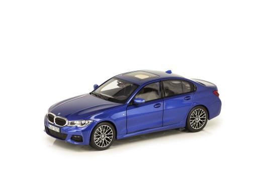 Модель автомобиля BMW 3 Series mod.G20 80432450999