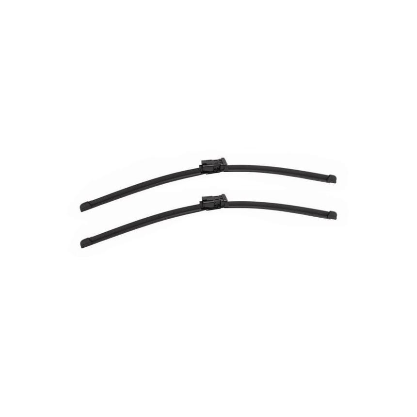 Щетки стеклоочистителя AVS Extra Line (комплект)