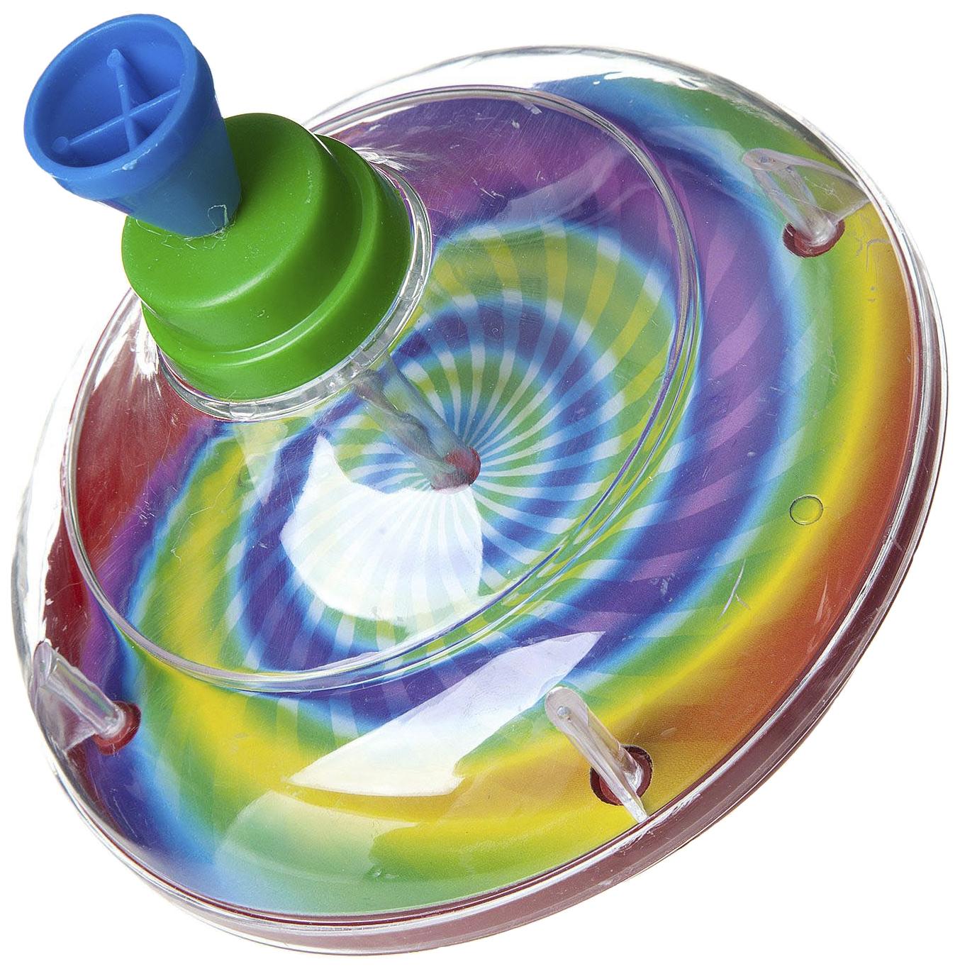 Интерактивная игрушка Junfa toys Юла (Свет Звук) В Сетке Junfa Toys фото