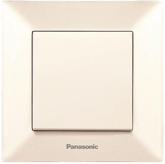 Выключатель Panasonic Arkedia WMTC0003-2BG-RES