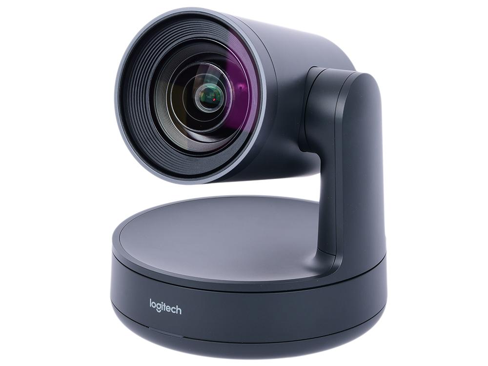 Веб камера Logitech ConferenceCam Rally 3840x2160,