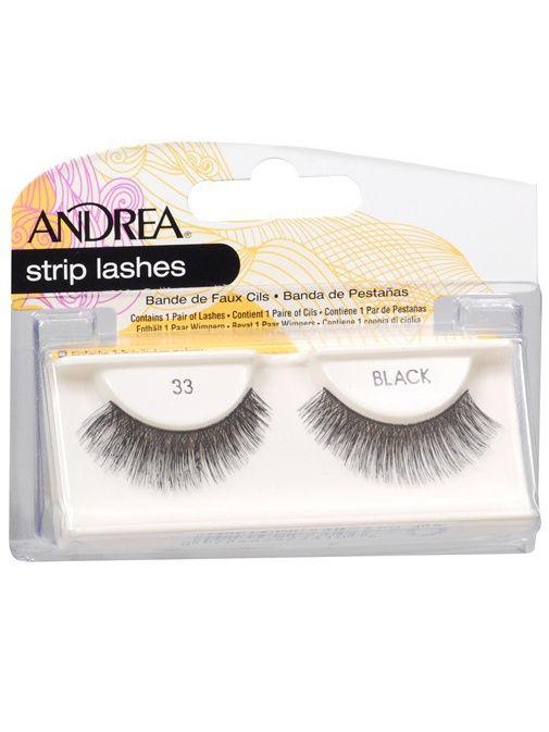 Накладные ресницы Andrea Mod Strip Lash 33
