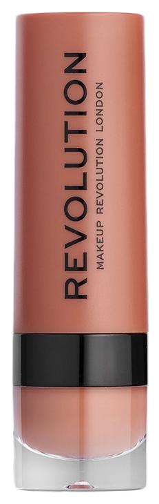 Купить Помада Revolution Makeup Matte Lipstick 101 Piece of Cake 3, 5 г, Makeup Revolution