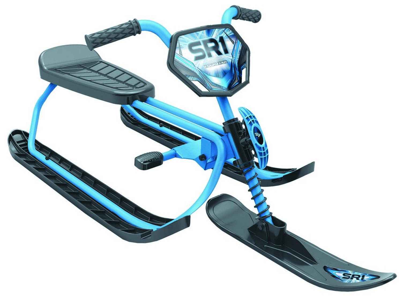 Купить Снегокат Snow Moto SnowRunner SR1 Sky,