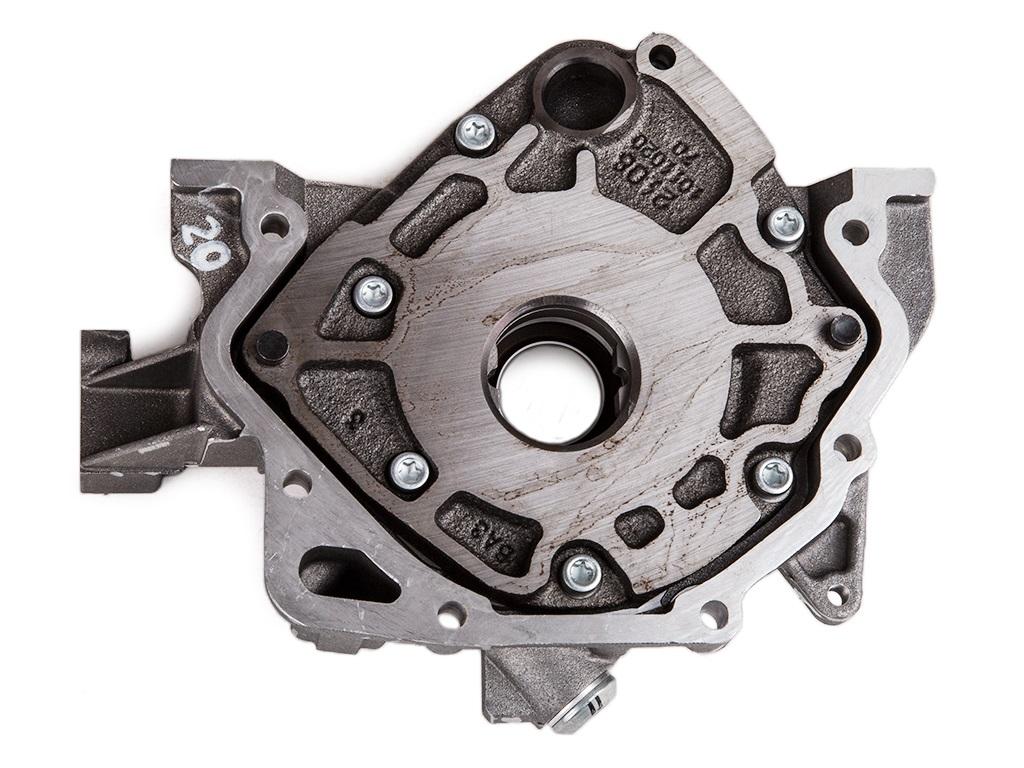 Масляный насос Hyundai KIA 2131022650