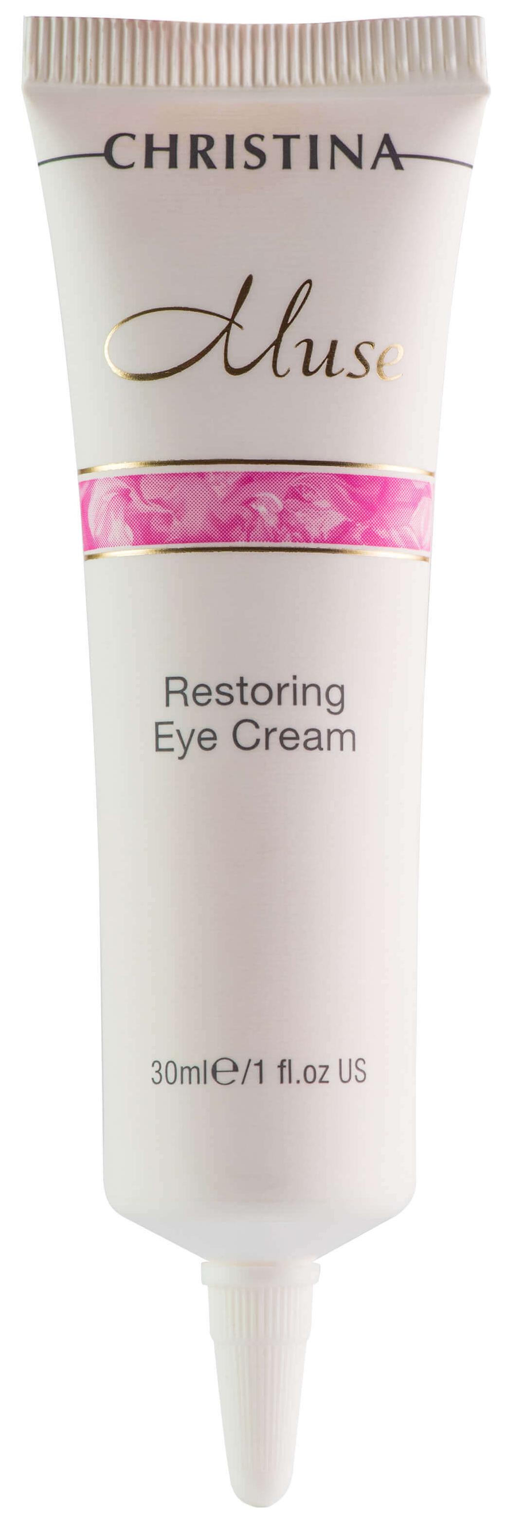Купить Крем для век Christina Muse Restoring Eye Cream 30 мл