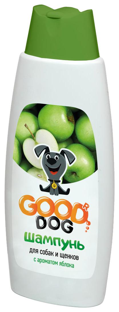 Шампунь для собак и щенков GOOD