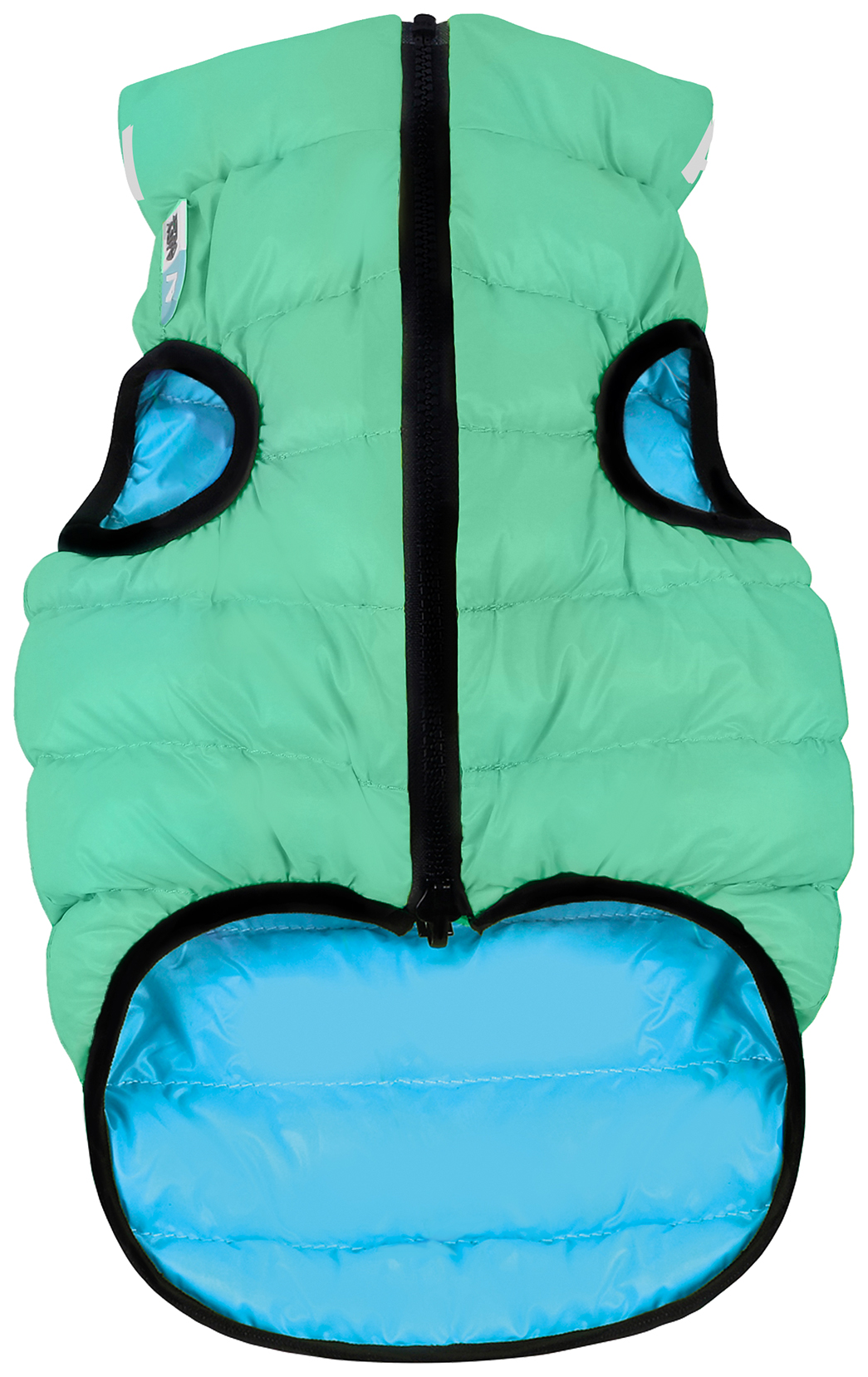 Куртка для собак AiryVest размер L унисекс,