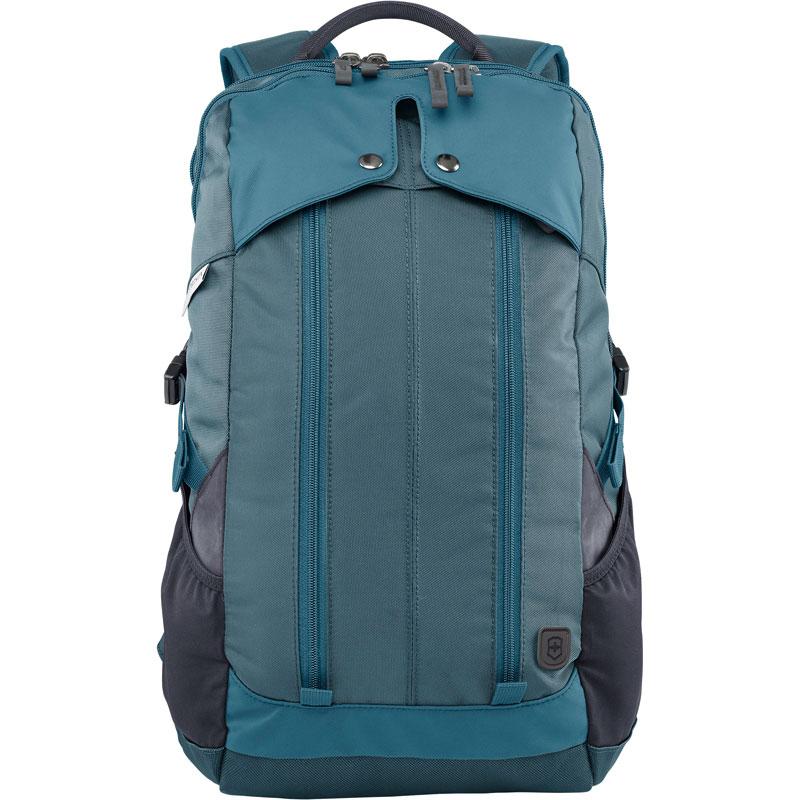 Рюкзак Victorinox Altmont 3.0 Color Slimline Backpack зеленый 27 л фото