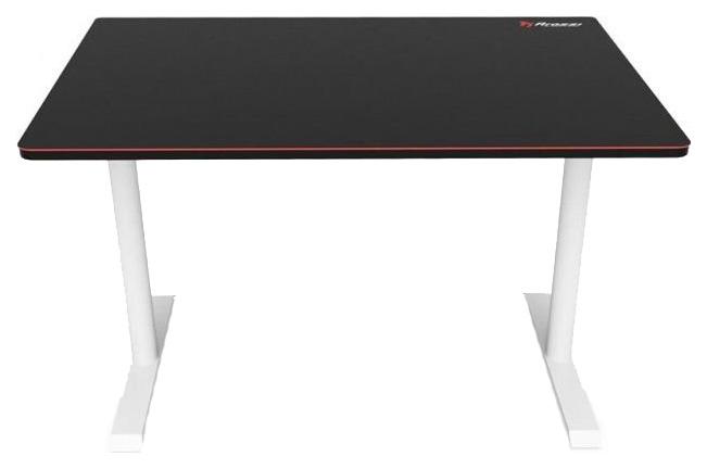 Компьютерный стол Arozzi белый