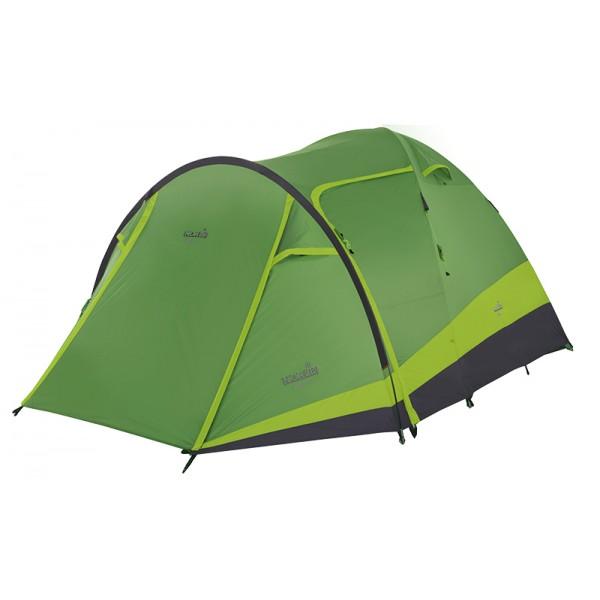 Палатка Norfin Rudd NF четырехместная зеленая