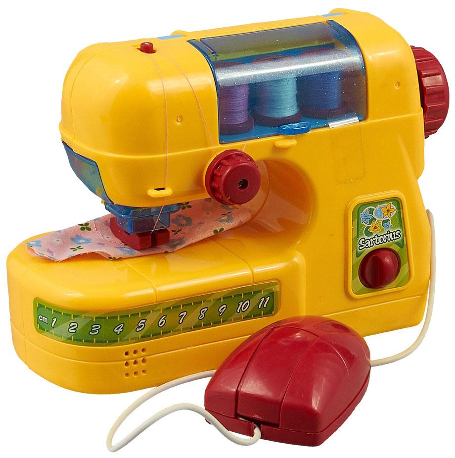 Швейная машинка ABtoys Помогаю Маме pt 00095