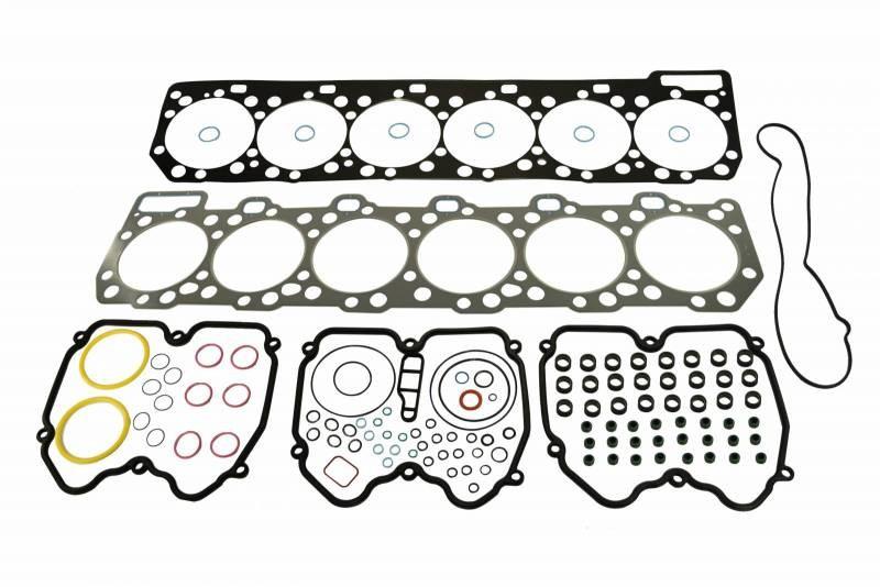 Комплект прокладок головки блока цилиндра ELRING 138.500