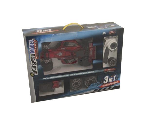 Купить Радиоуправляемая машинка Heng Tai 9112, Радиоуправляемые машинки
