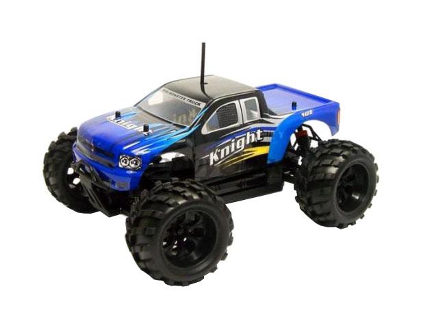 Радиоуправляемая машинка HSP 4WD Brushless Monster Truck Knight-PRO 94806PRO-80691