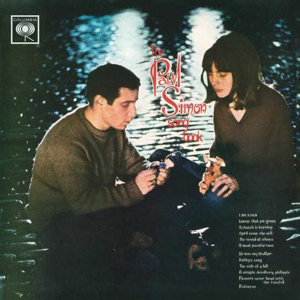 Виниловая пластинка Paul Simon The Paul Simon Songbook (LP)