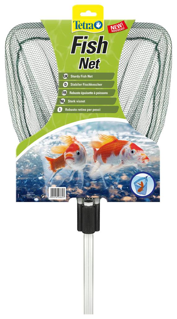 Сачок для аквариумных рыб Tetra Pond Fish