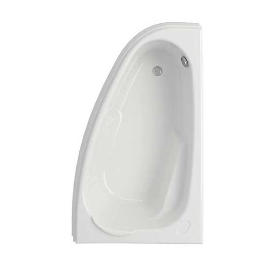 Акриловая ванна Cersanit WA-JOANNA*160-L-W