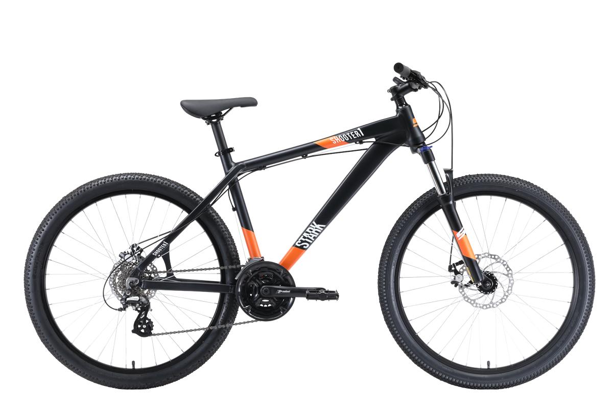 Велосипед Stark Shooter 1 2020 16