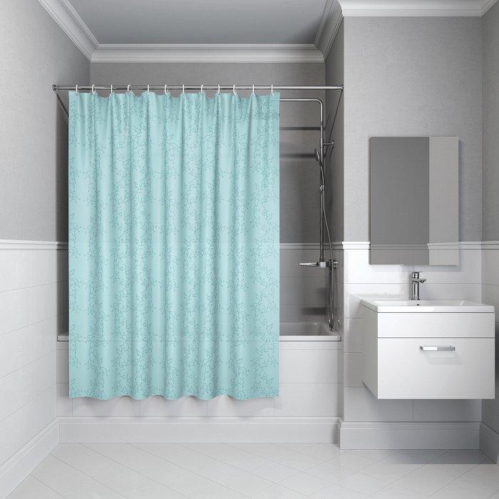 Штора для ванной комнаты IDDIS Basic B64P218i11