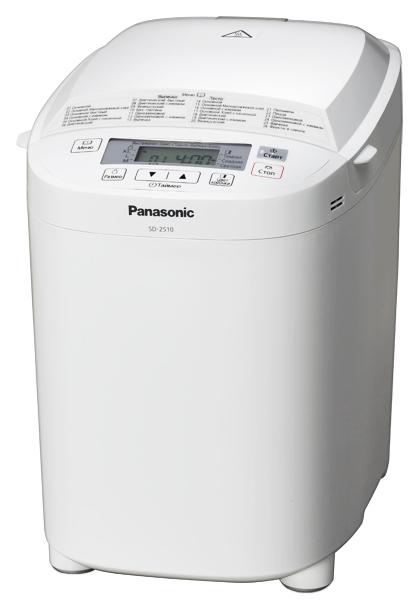 Хлебопечка Panasonic SD 2510WTS