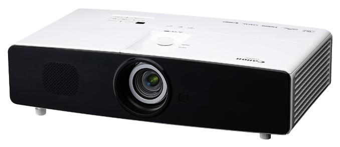 Видеопроектор Canon LX-MW500 0967C003 Белый