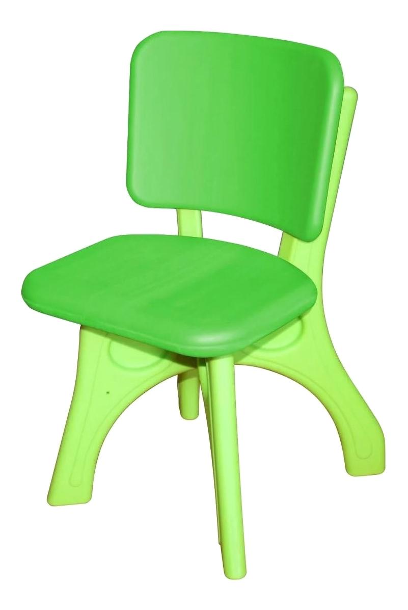 Купить Стул KING KIDS Дейзи зеленый, KingKids, Детские стульчики