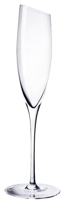 Набор бокалов для шампанского Kuchenland Charm L 4 шт