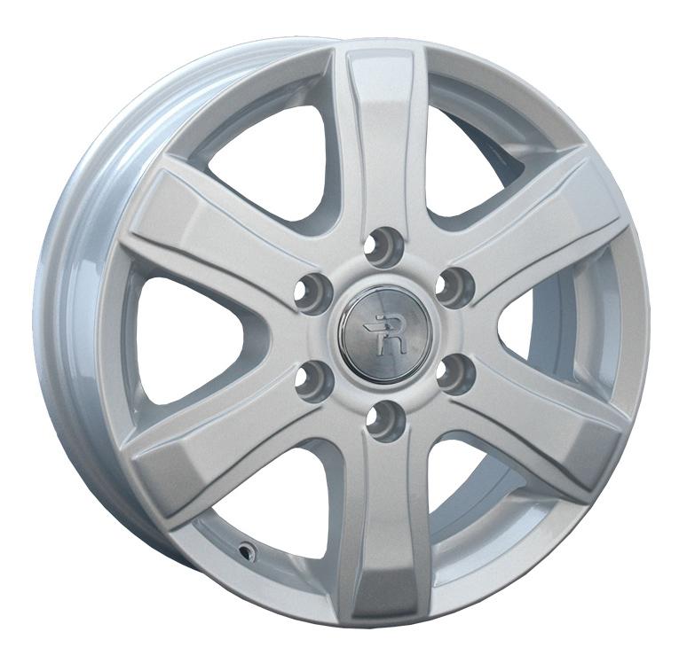 Колесные диски Replay VV74 R16 6.5J PCD5x120 ET51 D65.1 (WHS028824) фото
