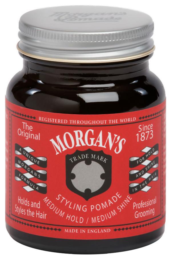 Средство для укладки волос Morgan's Pomade Styling