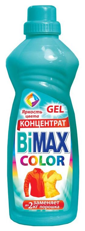 Гель для стирки Bimax для белого