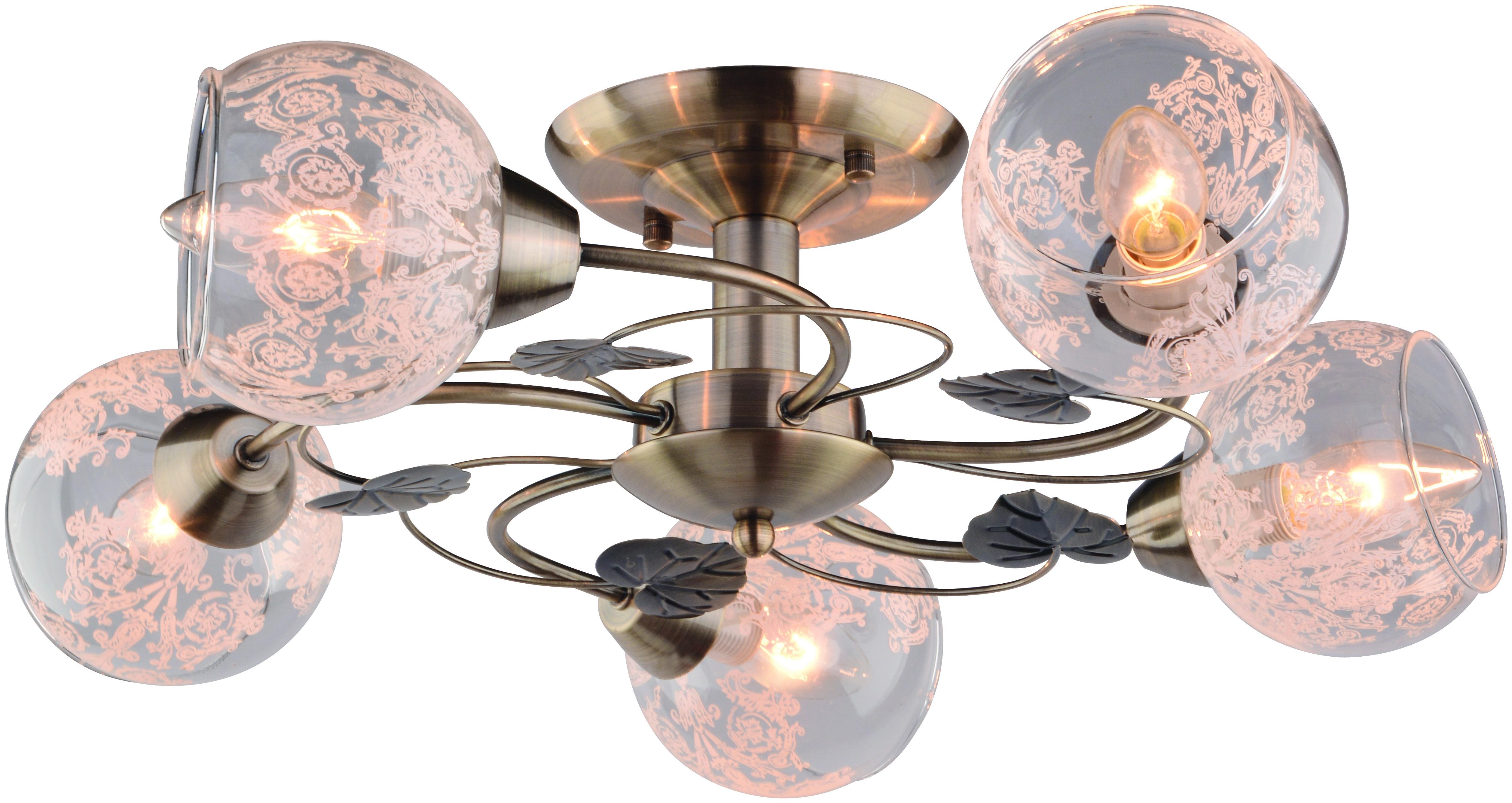 ARTE LAMP A1292PL-5AB