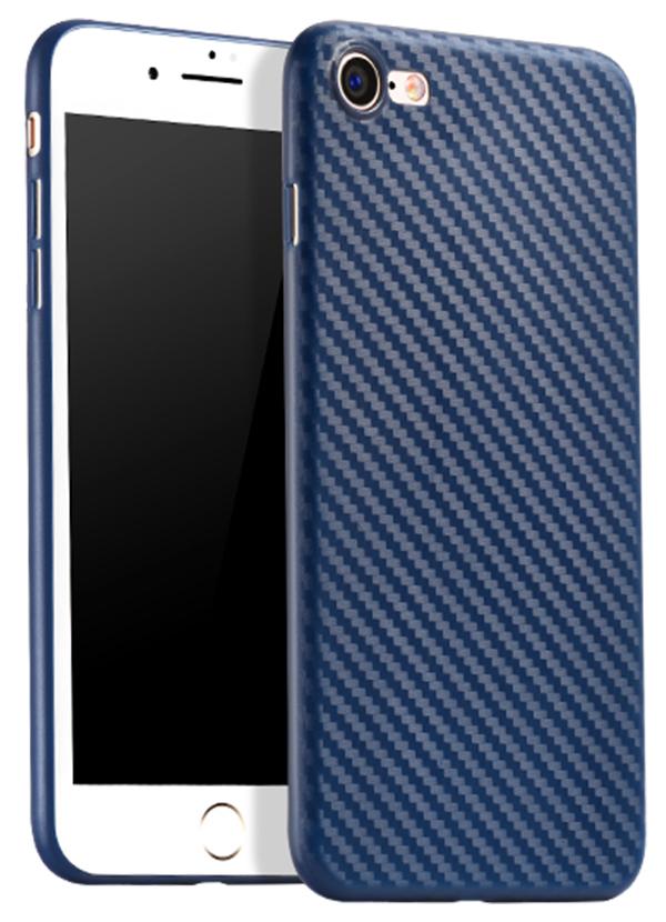 Чехол Hoco Carbon для Apple iPhone 6 Plus/6S Plus синий