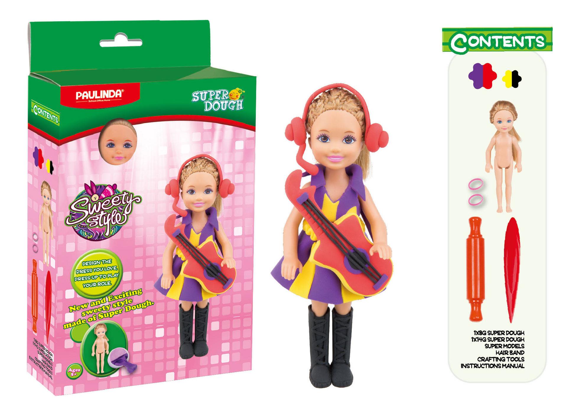 Игрушки из фетра куклы фото последние