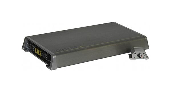 Усилитель 1 канальный Kicker EX EX500.1