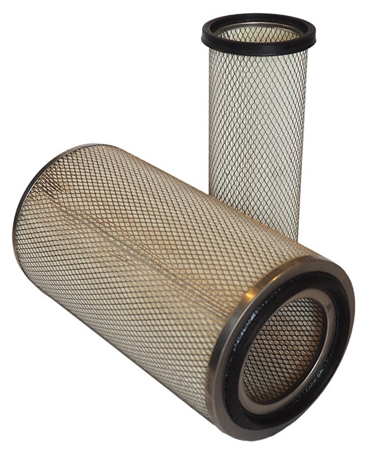 Фильтр воздушный двигателя Ekofil EKO-01.464 фото