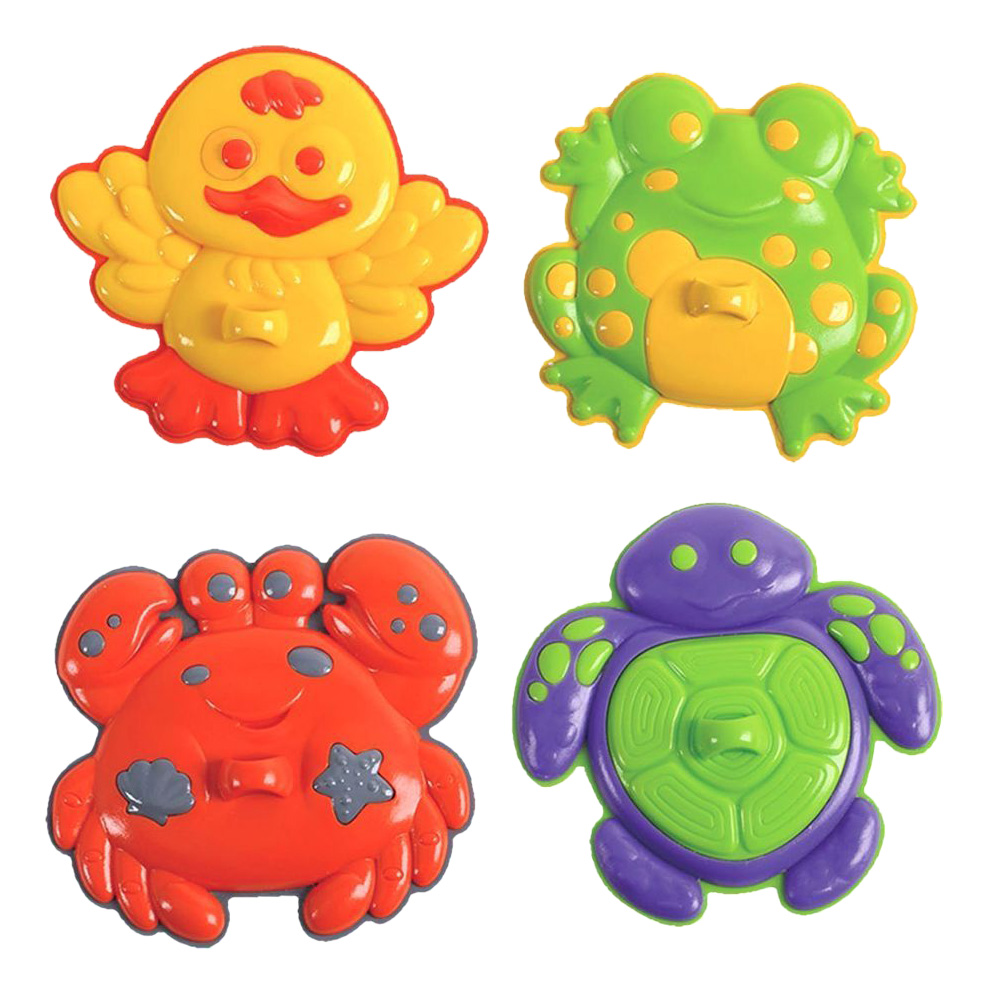 Игрушка для купания Playgo Животные