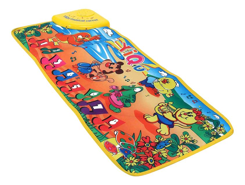 Купить Развивающий коврик MOLTO Игровой коврик M, Полесье, Развивающие коврики и центры