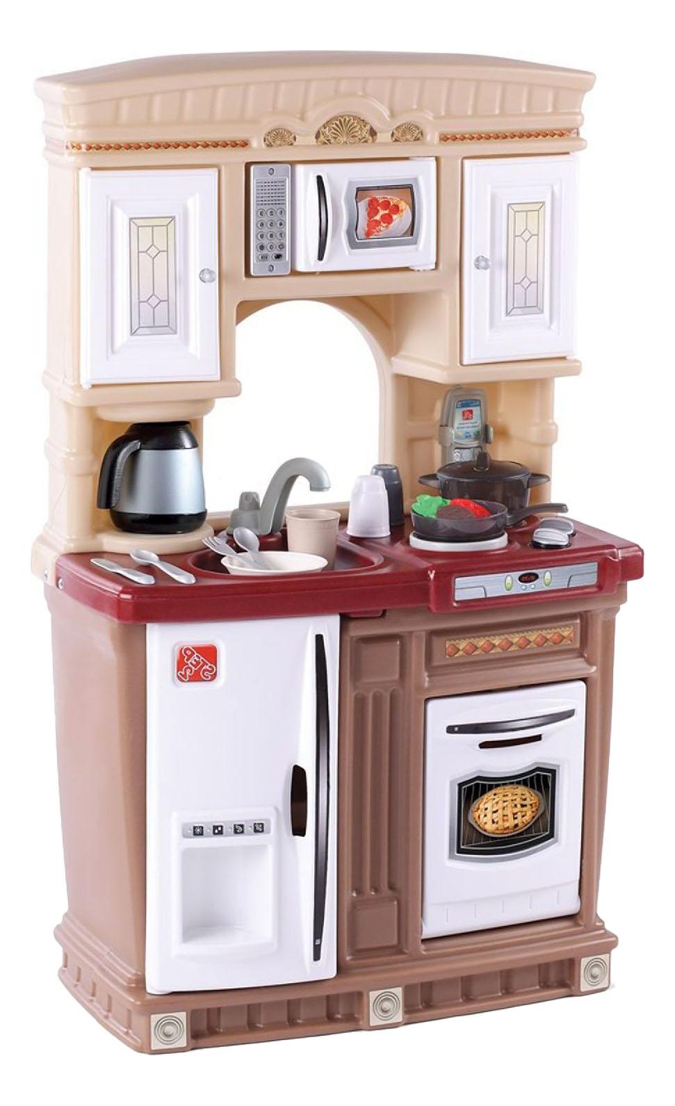 Купить Детская кухня Step 2 Свежесть,