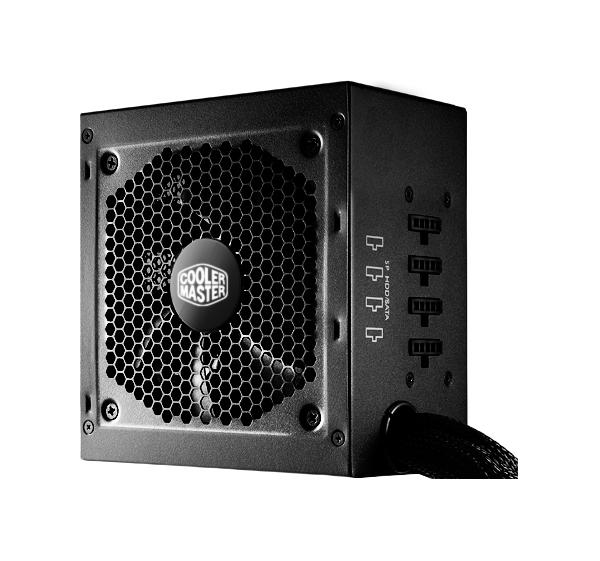 Блок питания компьютера Cooler Master G750M RS750