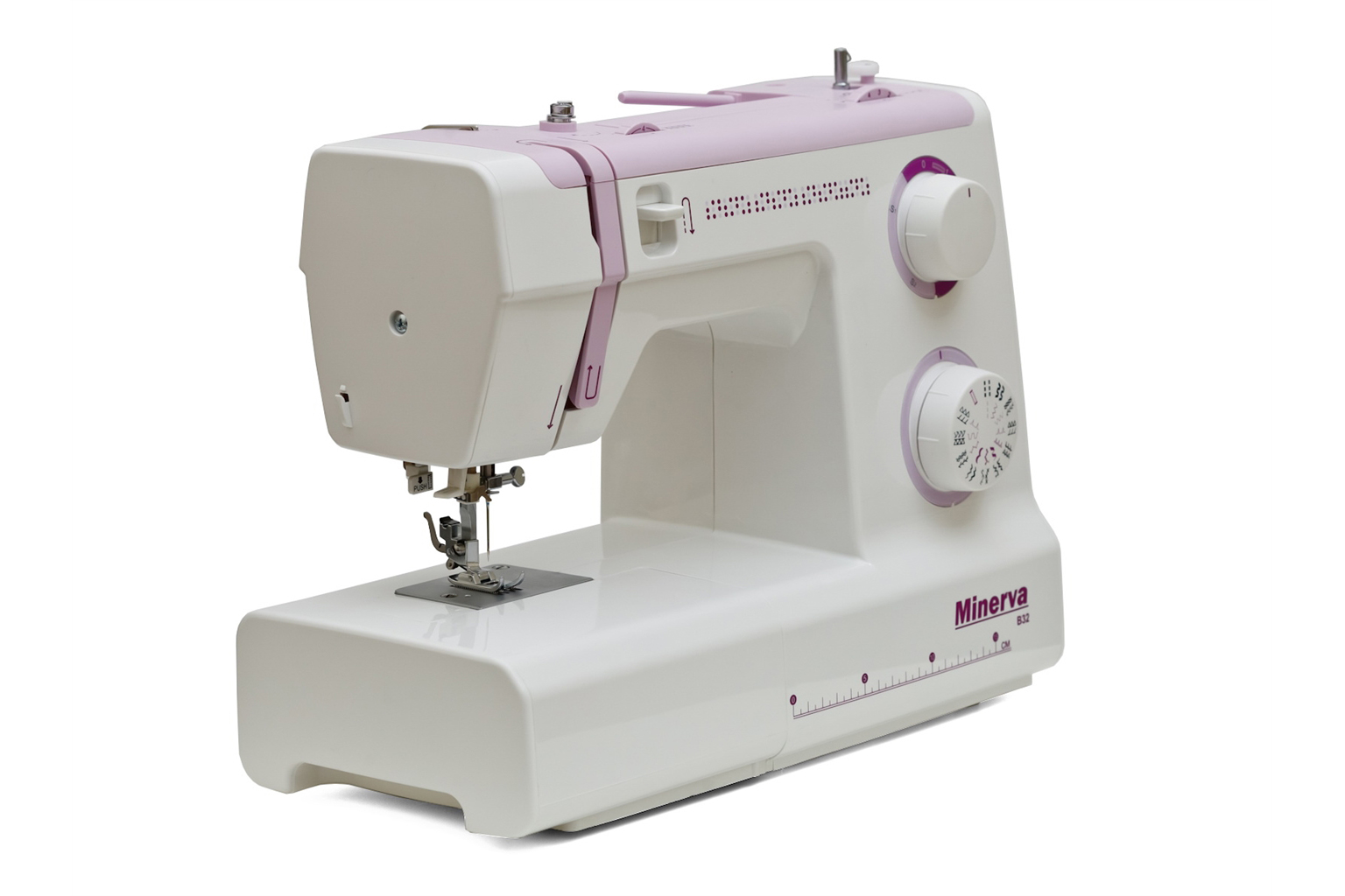 Швейная машина Minerva M B32
