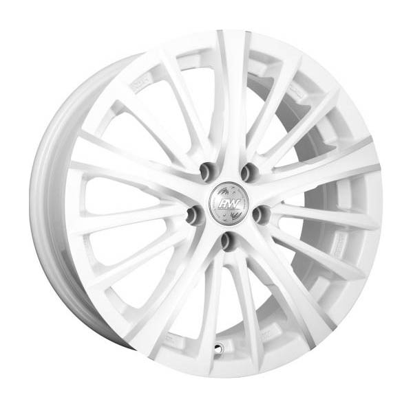 Колесные диски Racing Wheels R17 7J PCD5x105 ET40 D56.6 86169005676 фото