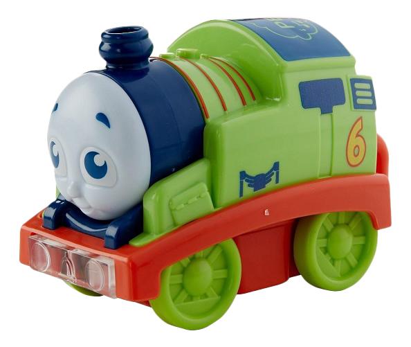 Купить Спецтехника Thomas & Friends Перси, Mattel, Строительная техника