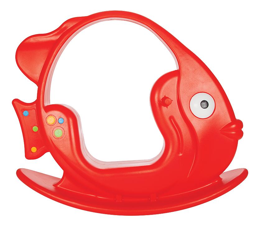 Купить Качалка Рыбка Pilsan 6151plsn, Качалки детские